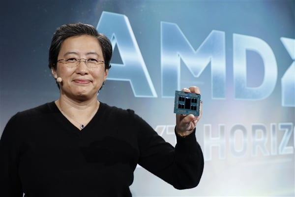 Amd Ryzen 7 3700u First Exposure Tech Lapse
