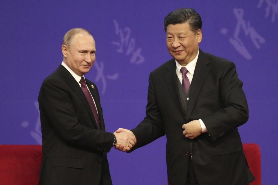 Huawei 5G Russia