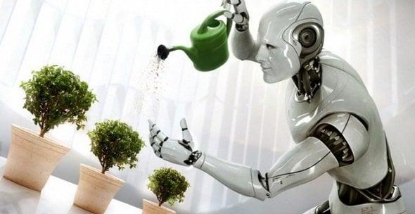 MIT Robots AI