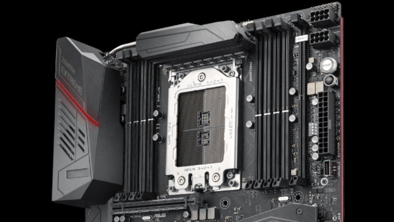 AMD Ryzen threadripper with 64 cores to release in Q4 2019