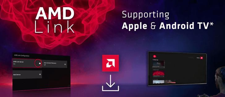 AMD Link