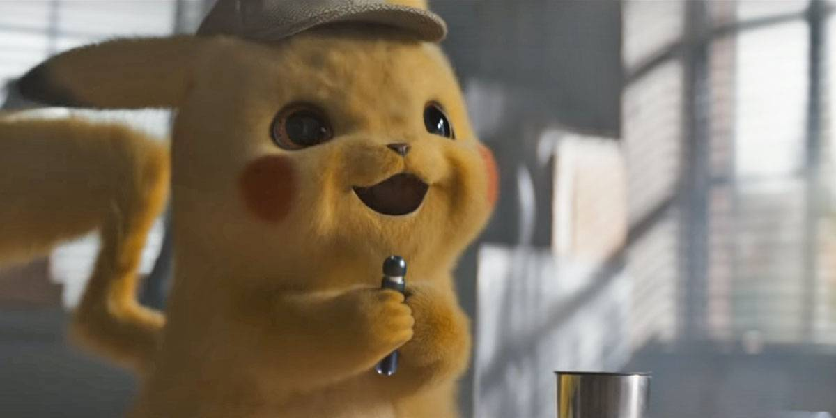 Detective Pikachu Is The Second Highest Grossing Videogame Movie