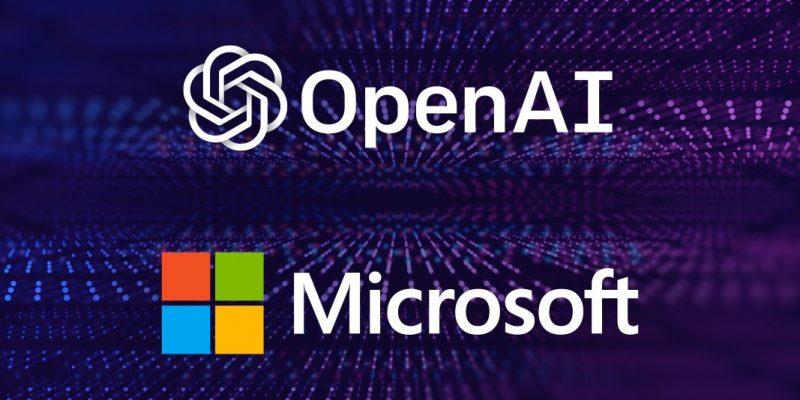 Microsoft OpenAi