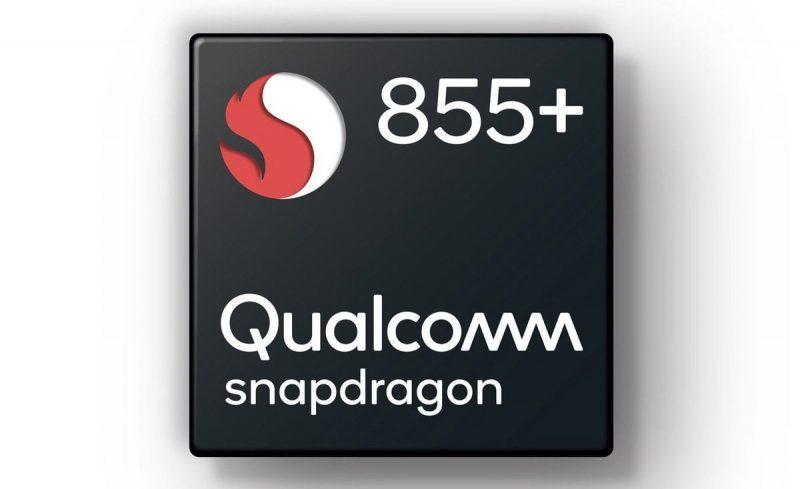 Qualcomm Snapdragon 855 Plus