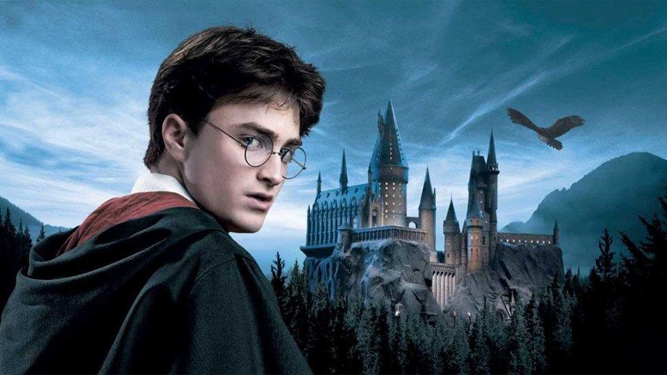 Harry Potter Prequel