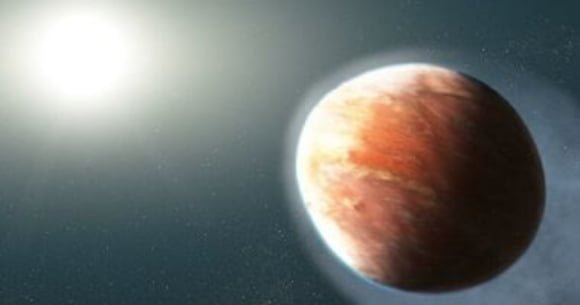 Astronomers discovers new planet