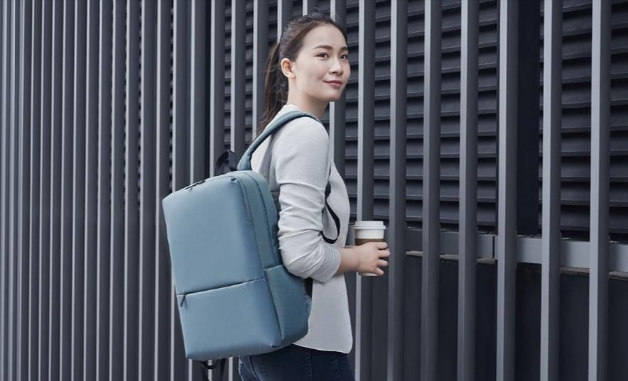 Mi Backpack 2