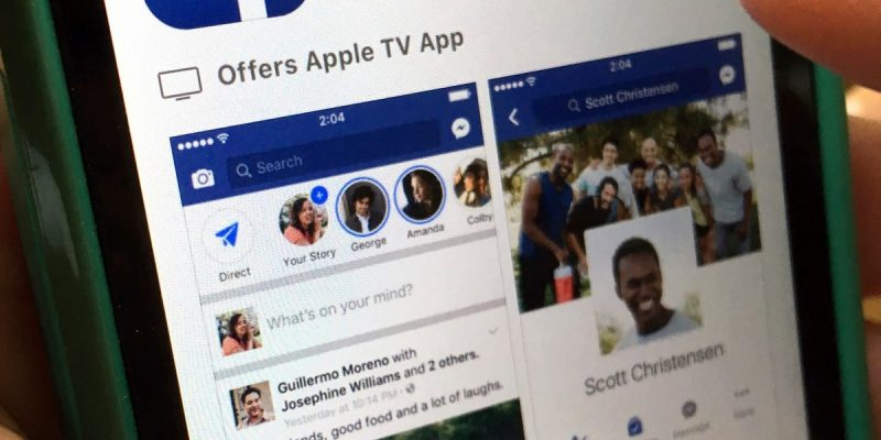 Apple's privacy concerns: iOS 13 catches Facebook app using Bluetooth