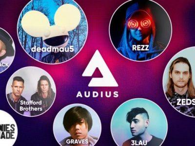 Audius