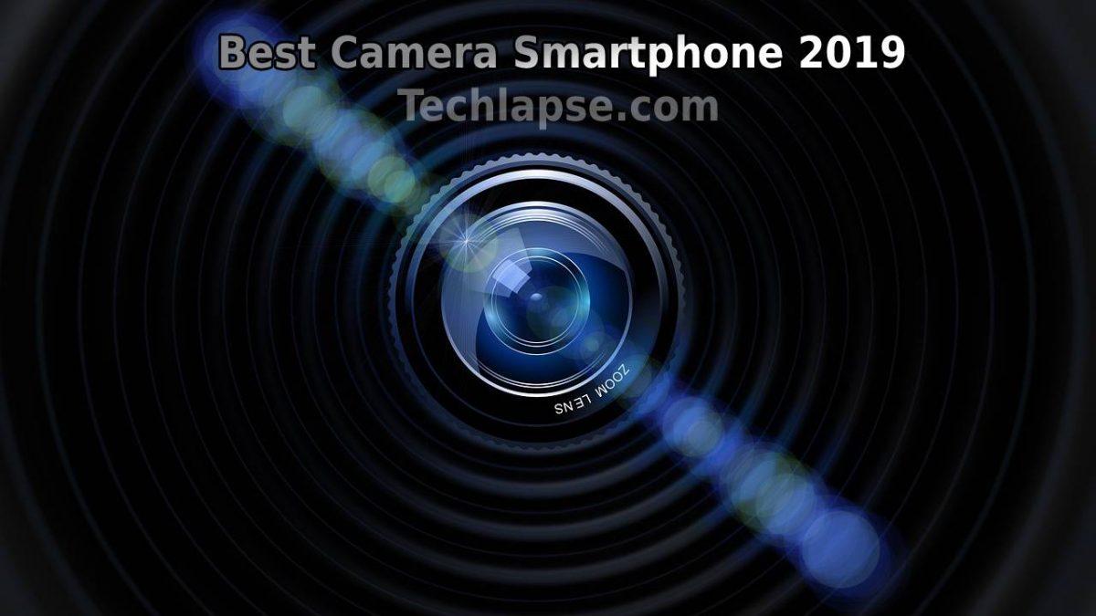 Best Camera Smartphone 2019