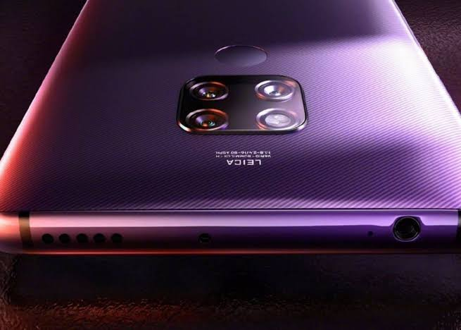 Huawei Mate 30 and 30 Pro: In just 3 hours 1 million units sold