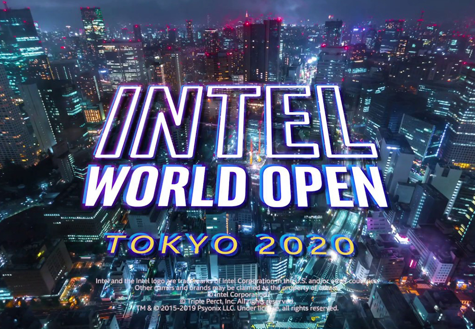 Intel Brings 3D Augmented Reality 5G to Tokyo Olympics 2020