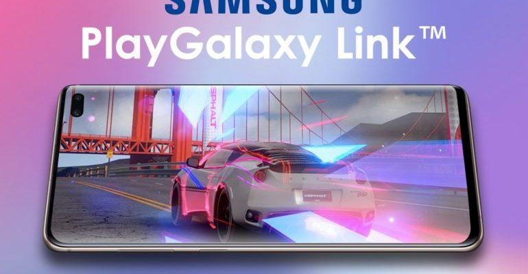 Samsung Play