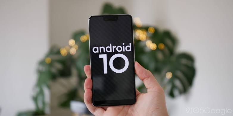 Google alert: Android 10 will be the standard on new smartphones by Feb 01, 2020