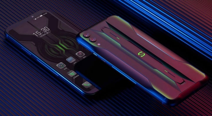 Xiaomi launches JoyUI 11 based on MIUI 11 for Black Shark smartphones