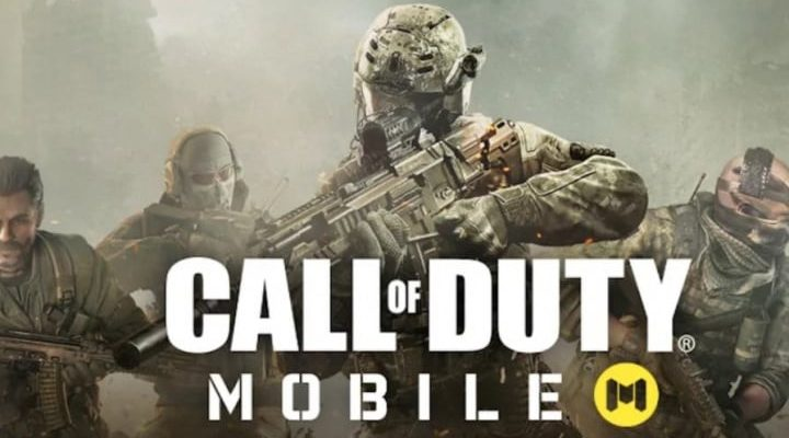 Call of Duty Mobile is now available for iOS and Android