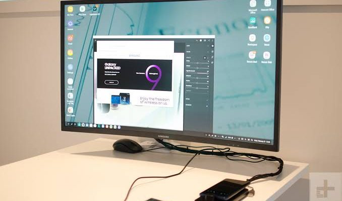 Samsung ends Linux on DeX project eleven months after its inception