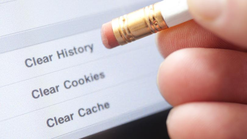 Simple steps to delete browsing history in Chrome from Android