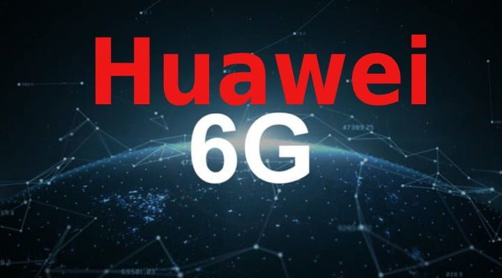 Huawei to democratize 6G technology within ten years