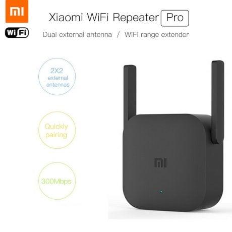 Xiaomi Mi WiFi Repeater Pro