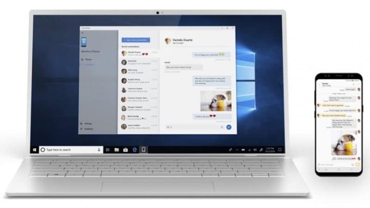 Microsoft companion