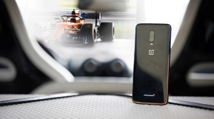 OnePlus 7T McLaren edition or 7T Pro curtain raiser tomorrow with price tag $932