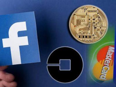 Facebook Libra consortium to lose Visa and MasterCard