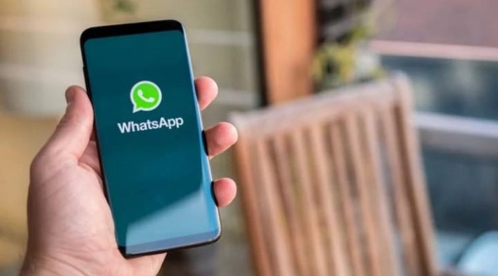 WhatsApp to end support smartphone with iOS 8 and Android 2.3
