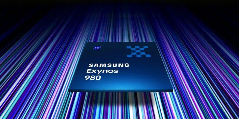Samsung announces Exynos 990 processor and 5G Modem