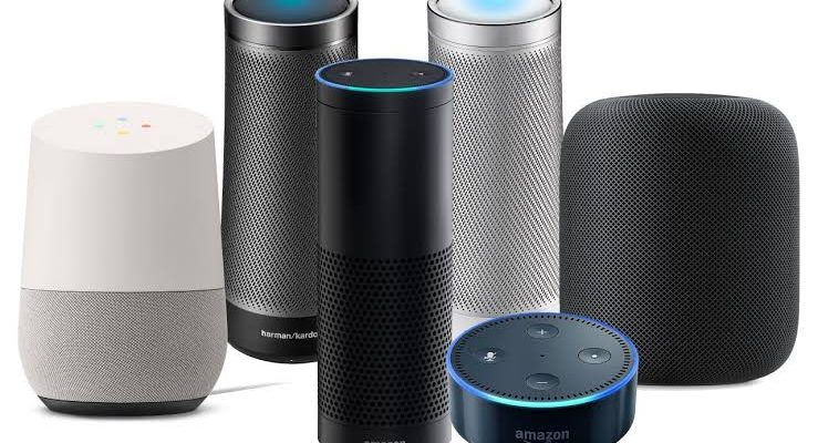 Beware: Alexa and Google Home can be used to steal passwords and conversations