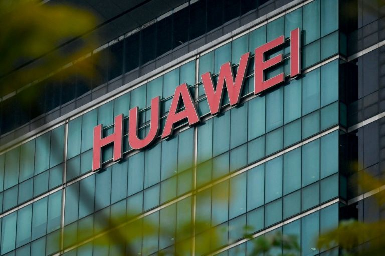 Huawei set to launch smartphone with screen occupies 100% of the front face on Oct 17