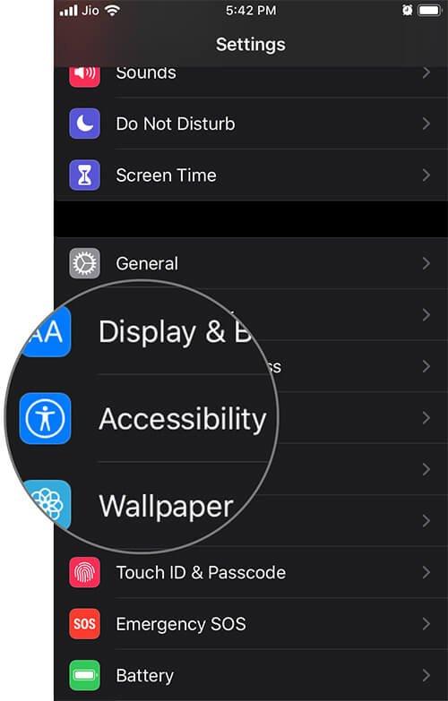 iOS 13 3d Touch