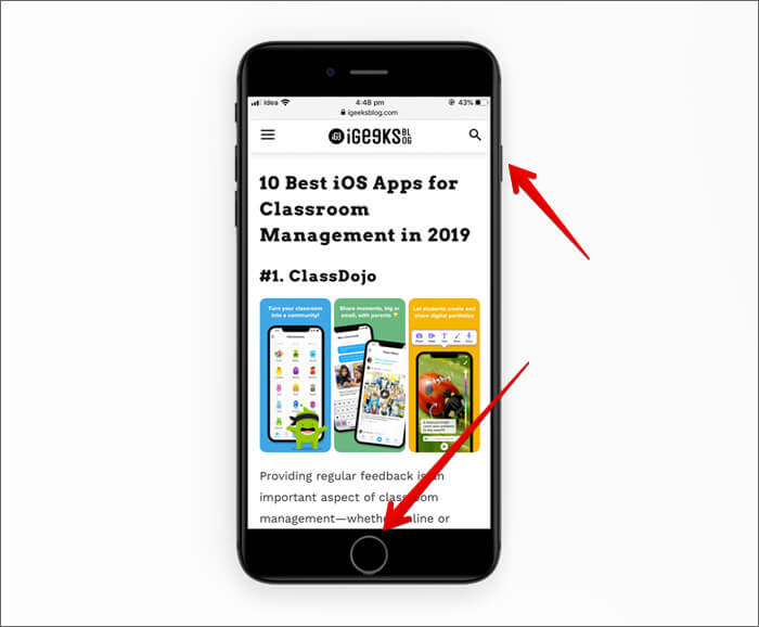 iOS 13 Safari PDF 1