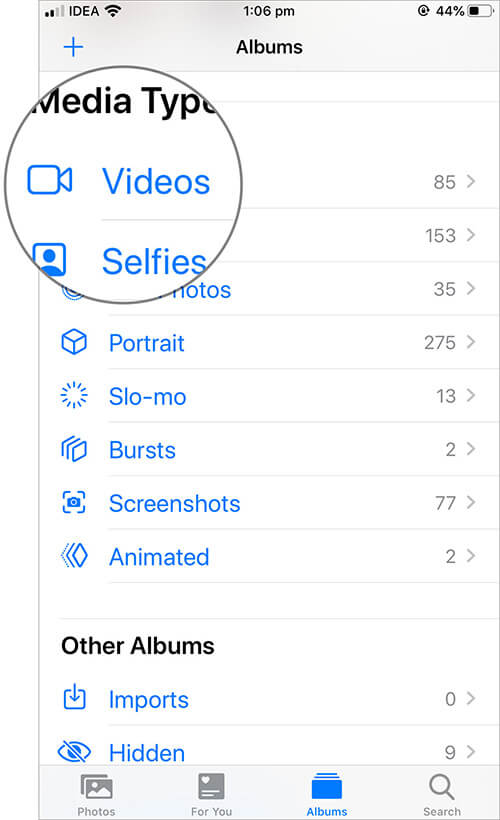 iOS 13 VID-PIC2