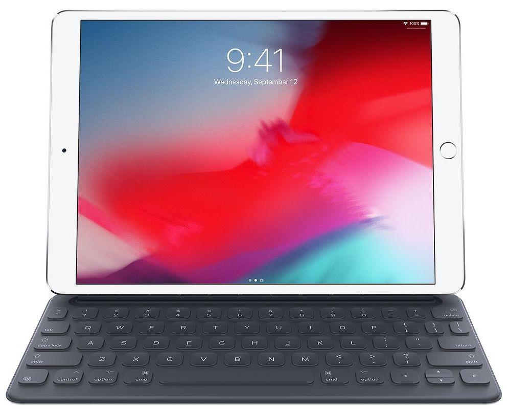 iPad Pro Apple Smart Keyboard
