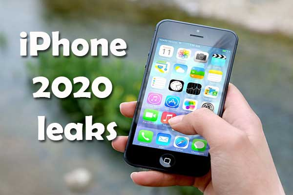 iPhone 2020 will be equipped with 120Hz ProMotion display technology