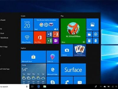 Windows 10 update accompanies serious issues to the Start Menu