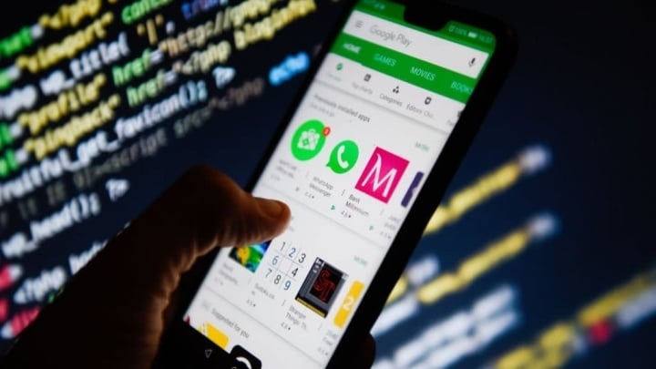 21 contaminated Apps found in Play Store installed by millions, eliminate them immediately