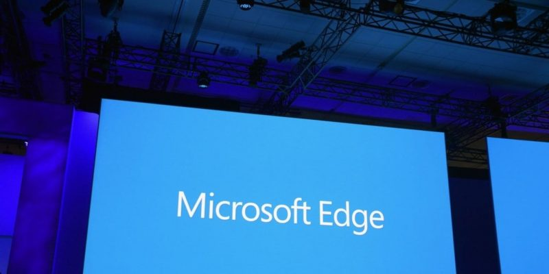 Want to try the new Microsoft Edge Stable now? Search it on Google