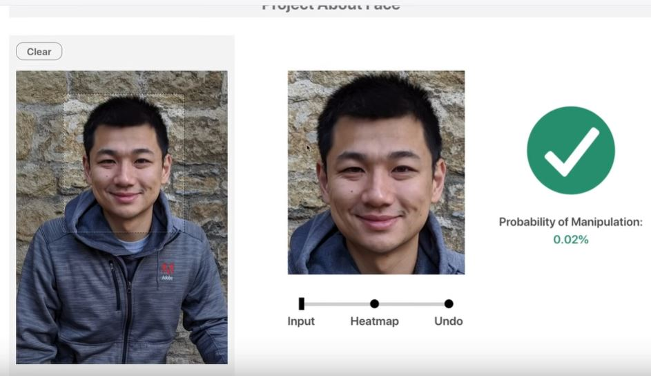 Adobe About Face 2