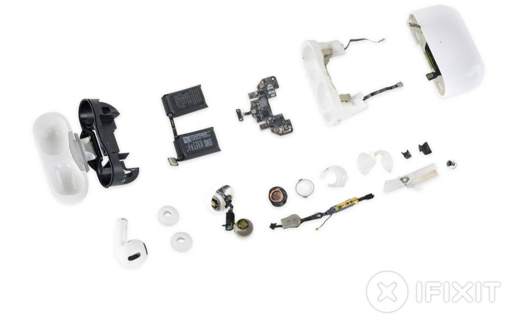 AirPods Pro iFixit 1