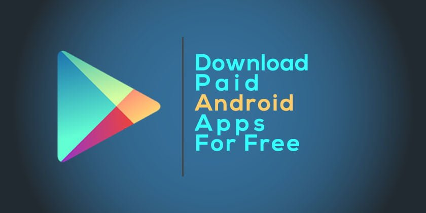 20 Paid Android Apps Now Free on Play Store For Limited Time