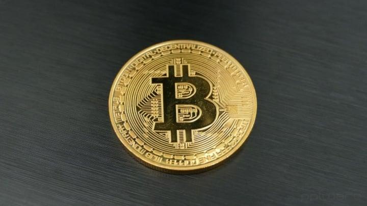 Bitcoin - Cryptocurrencies