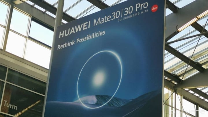 Google and Huawei closest and Mate 30 Pro will win