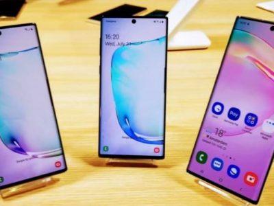 Rumors keep on chasing Samsung Galaxy S11