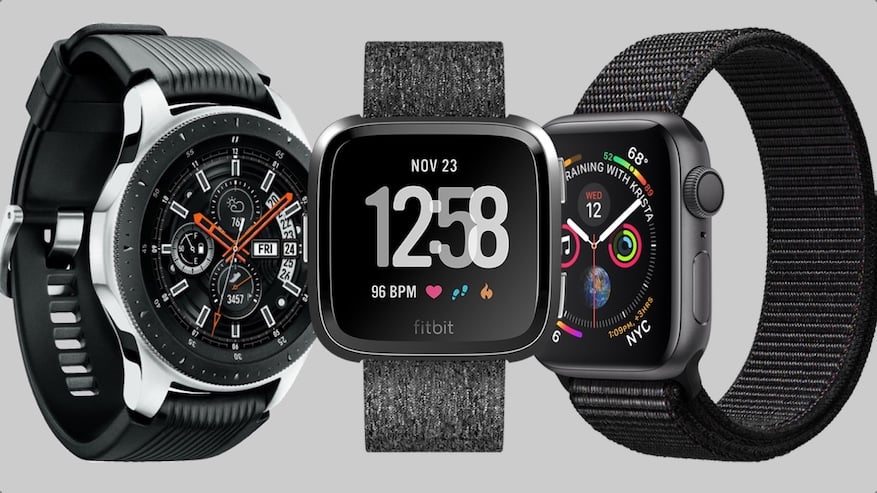 Smartwatch: From smartphone to wrist with low cost solutions