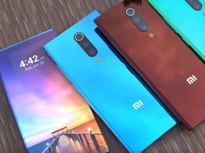Xiaomi Mi 10 - Is this the future smartphone of Chinese brand?