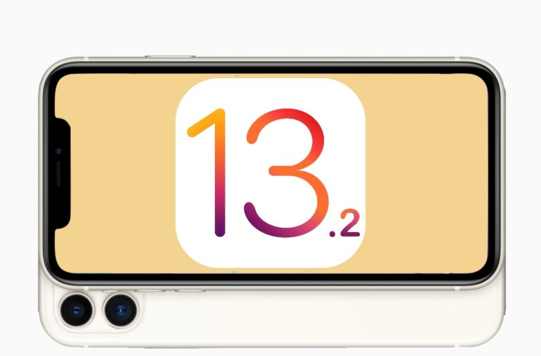 iOS 13.2 users found biggest bug in memory