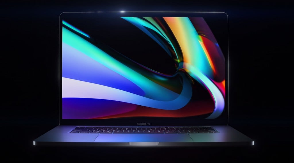 Apple launches new 16-inch MacBook Pro with keyboard on focus