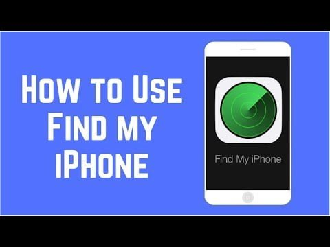 Learn to set up the Find App on iPhone, Mac, and other devices